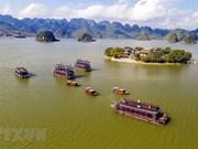 La beauté de Tam Chuc, un complexe touristique spirituel incontournable du Nord