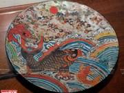 Renouveler des estampes de Hang Trong à Hanoï utilisant des matériaux traditionnels