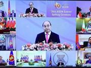 Le Vietnam contribue au maintien de la paix et de la stabilité en Mer Orientale