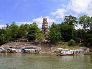 Thiên Mu, la pagode la plus ancienne de Huê