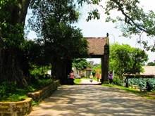 Homestay dans l'ancienne village de Duong Lam