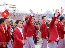 Le PM félicite la délégation vietnamienne pour ses résultats aux ASIAD 2018