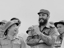 Cuba célèbre la visite historique du leader Fidel Castro dans la zone de libération du Sud du VN