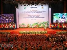 Ouverture de la 14e Assemblée de l'ASOSAI à Hanoi