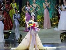 La Vietnamienne Nguyên Phuong Khanh sacrée Miss Earth 2018