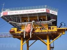 Les plateformes DK1, symbole de la souveraineté maritime nationale