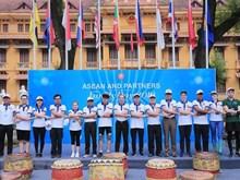La Journée de la famille de l'ASEAN 2019 à Hanoï