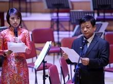 Le 3e Festival de la nouvelle musique Asie-Europe sur une bonne note
