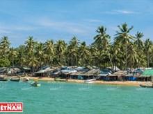 An Thoi, archipel vierge