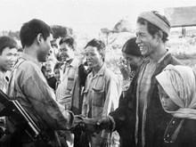 Célébration du 40e anniversaire du renversement du régime génocidaire de Pol Pot