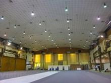 Le Centre international des médias est presque prêt pour le 2e sommet Etats-Unis-RPDC
