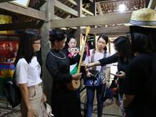 Une espace qui aide les jeunes à se rapprocher des cultures ethniques