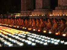 Vesak 2019: Nuit de lanternes pour la paix du monde