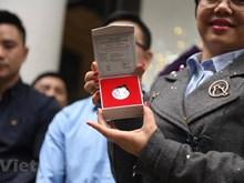 Emission d'une monaire commémorative en l'honneur du 2e Sommet Etats-Unis – RPDC