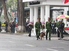 Sommet Etats-Unis – RPDC : renforcement de sécurité autour de l'hôtel Sofitel Legend Metropole