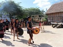 Gia Lai cherche à préserver les valeurs de l'espace culturelle des Gongs