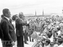 Des jalons importants des relations Vietnam-Thaïlande