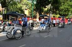 Fondation du Service du tourisme de Hanoi