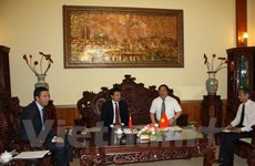 Vietnam et Moscou accélèrent le déploiement de leurs projets de coopération