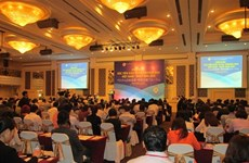 Forum de promotion de l'Investissement et du commerce Vietnam-Japon