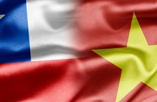 Vietnam et Chili renforcent leurs échanges