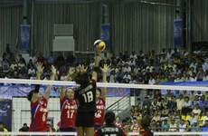 Volley-ball féminin: la Thaïlande remporte le VTV Cup Sac Ngoc Khang