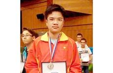 Echecs : trois médailles d'or pour le Vietnam aux Championnats d'Asie junior 2015