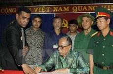Ho Chi Minh-Ville renforce sa coopération avec le Bangladesh