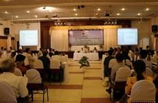 Organismes génétiquement modifiés: déjà plus d'un million d'ha au Vietnam