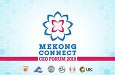 Bientôt Mekong Connect CEO Forum 2015 à Can Tho