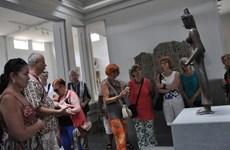 45 milliards de dôngs pour la restauration du Musée Cham à Dà Nang