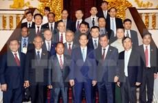 Le Vietnam est prêt à coopérer avec les forces de sécurité internationales