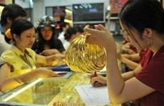 Près de 14,5 tonnes d'or consommées au Vietnam au 2e trimestre