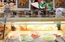 La gastronomie vietnamienne présentée en Chine
