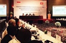 Conférence internationale sur la lutte contre les maladies transmises de l'animal à l'homme