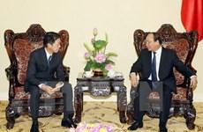 Coopération Vietnam-Japon dans l'inspection