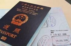 Hong Kong exhorté à accorder le visa de travail aux Vietnamiens