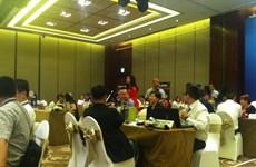 Taïwan intensifie la coopération commerciale avec Ho Chi Minh-Ville