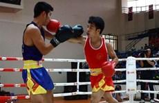 Rencontre vietnamo-sud-coréenne sur le ring
