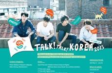 Talk! Talk! Korea : la Corée vue par le monde