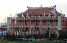HCM-Ville : les dirigeants rendent hommage aux Présidents Hô Chi Minh et Ton Duc Thang
