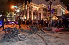 Attentat à Bangkok : la Thaïlande exprime sa sympathie pour le Vietnamien blessé