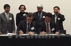 Vietnam et Australie coopèrent dans la formation de médecins