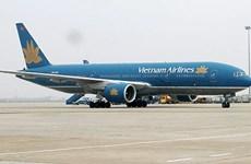 Vietnam Airlines: une des dix compagnies aériennes faisant les meilleurs progrès du monde en 2015