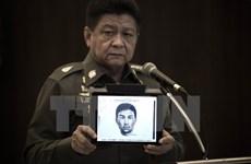 Attentat de Bangkok : un suspect étranger a été identifié