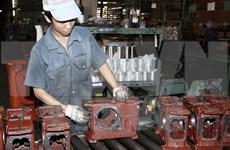 L'indice de la production industrielle de Hanoi en hausse de 7,4%