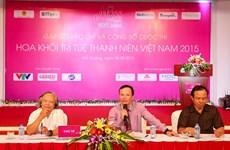 La finale du concours Miss ITGO Vietnam 2015 aura lieu à Hai Duong