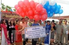 La coopération Hanoi-Vientiane est efficace, selon des dirigeants laotiens