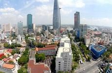 Promotion de l'investissement européen à HCM-Ville