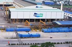 Doosan Vina exporte ses équipements aux Etats-Unis